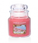 Yankee Candle Garden by the Sea Housewarmer 411 Gramm