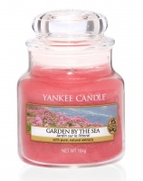 Yankee Candle Garden by the Sea Housewarmer 104 Gramm