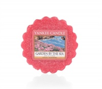 Yankee Candle Garden by the Sea Tarts Wachs