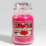Yankee Candle Juicy Watermelon Large Jars Duftkerzen