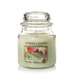 Yankee Candle Lemongrass Ginger Housewarmer 411 Gramm