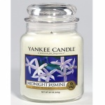 Yankee Candle Housewarmer 623 Gramm Midnight Jasmin
