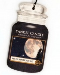 Yankee Candle Car Jars Lufterfrischer Midsummers Night