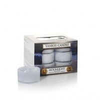 Yankee Candle Moonlight Tea Lights Teelichter