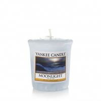 Yankee Candle Moonlight Sampler