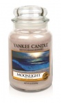 Yankee Candle Moonlight Housewarmer 623 Gramm