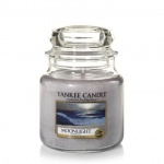Yankee Candle Moonlight Housewarmer 411 Gramm