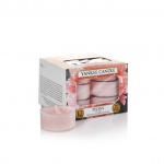 Yankee Candle Peony Tea Lights