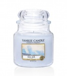 Yankee Candle Sea Air Housewarmer 411 Gramm