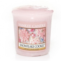 Yankee Candle Snowflake Cookie Sampler