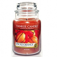Yankee Candle Housewarmer 623 Gramm Spiced Orange