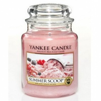 Yankee Candle Housewarmer 623 Gramm Summer Scoop