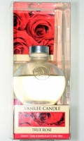 Yankee Candle Reed Diffuser True Rose 88ml