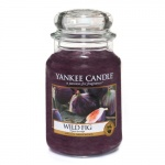 Yankee Candle Housewarmer 623 Gramm Wild Fig