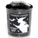 Yankee Candle Sampler Witches Brew LE