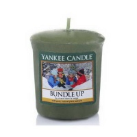 Yankee Candle Bundle Up Sampler