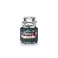 Yankee Candle Bundle Up Housewarmer 104 Gramm