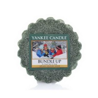 Yankee Candle Bundle up Tart