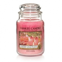 Yankee Candle Cherry Lemonade Houswarmer 623 Gramm
