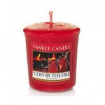 Yankee Candle Cosy by the Fire Sampler