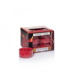 Yankee Candle Cosy by the Fire Teelichter
