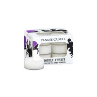 Yankee Candle Ghostly Treats Tealights Teelichter