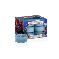 Yankee Candle Mulberry Fig Delight Tealights Teelichter