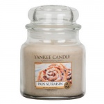 Yankee Candle Pain aux Raisin Housewarmer 411 Gramm