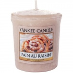 Yankee Candle Pain Aux Raisin Sampler Duftkerzen