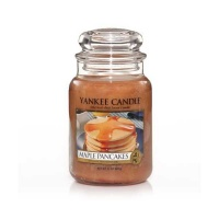 Yankee Candle Maple Pancakes limitiert