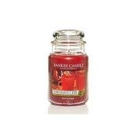Yankee Candle Pomegranate Cider limitiert