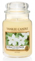 Yankee Candle Tobacco Flower Houswarmer 623 Gramm