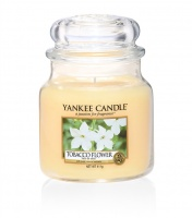 Yankee Candle Tobacco Flower Houswarmer 411 Gramm