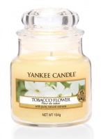 Yankee Candle Tobacco Flower Houswarmer 104 Gramm