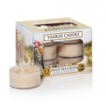 Yankee Candle Wild Sea Grass Tealights Teelichter
