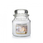 Yankee Candle Winter Glow Housewarmer 411 Gramm