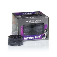 Yankee Candle Witches Brew Tealights Teelichter
