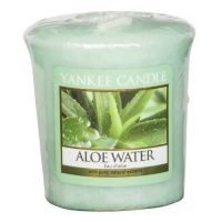 Yankee Candle Aloe Water Sampler Kerzen