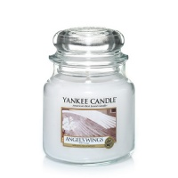 Yankee Candle Angels Wings Housewarmer 411 Gramm