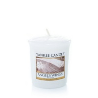 Yankee Candle Angels Wings Sampler Kerzen