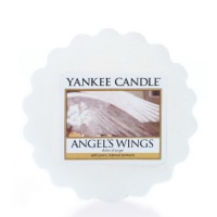 Yankee Candle Angels Wings Tart Wachs