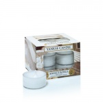Yankee Candle Angels Wings Tealights Teelichter