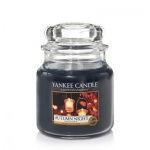 Yankee Candle Autumn Night Housewarmer 411 Gramm
