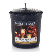 Yankee Candle Autumn Night Sampler Kerzen
