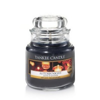 Yankee Candle Autumn Night Housewarmer 104 Gramm