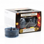 Yankee Candle Autumn Night Teelichter