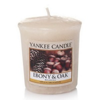 Yankee Candle Ebony Oak Sampler Kerzen