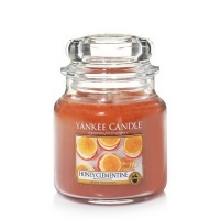Yankee Candle Honey Clementine Housewarmer 411 Gramm