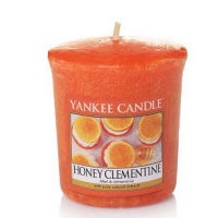 Yankee Candle Honey Clementine Sampler Kerzen