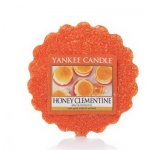 Yankee Candle Honey Clementine Tart Wachs